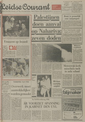 Leidse Courant 1974-06-25