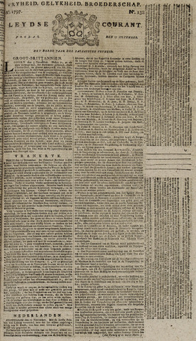 Leydse Courant 1797-11-17