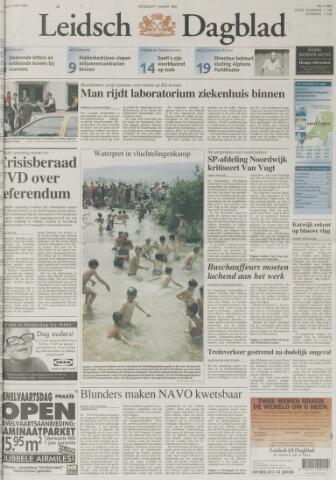 Leidsch Dagblad 1999-05-11