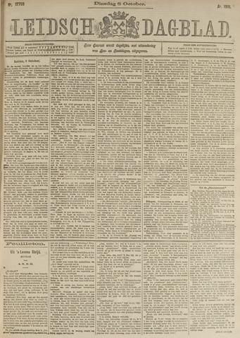 Leidsch Dagblad 1901-10-08