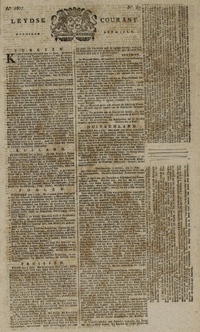 Leydse Courant 1807-07-22