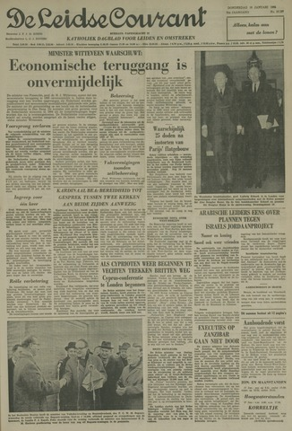Leidse Courant 1964-01-16
