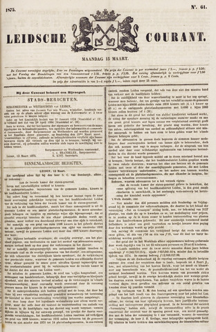 Leydse Courant 1875-03-15