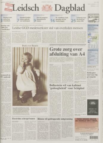 Leidsch Dagblad 1997-09-18