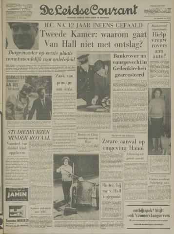 Leidse Courant 1966-06-30