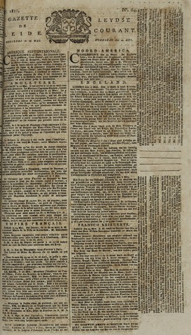 Leydse Courant 1811-05-29