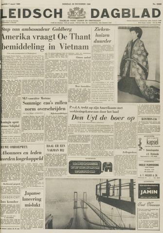 Leidsch Dagblad 1966-12-20