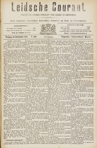 Leydse Courant 1889-12-20
