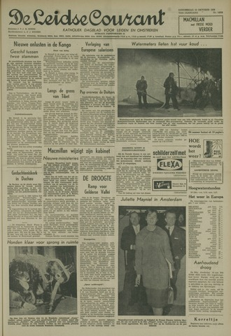 Leidse Courant 1959-10-15