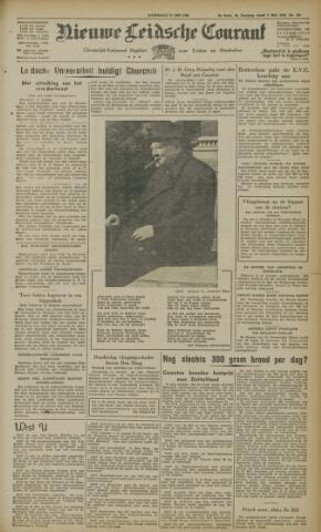 Nieuwe Leidsche Courant 1946-05-11