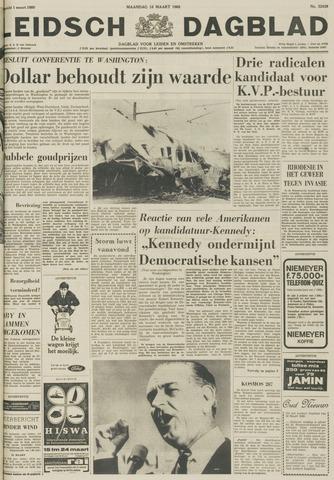 Leidsch Dagblad 1968-03-18