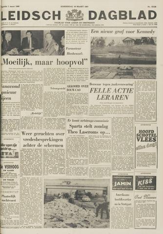 Leidsch Dagblad 1967-03-16