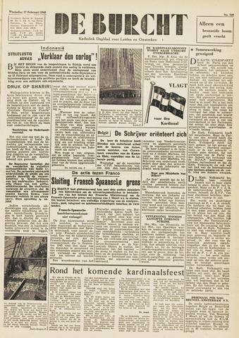 De Burcht 1946-02-27