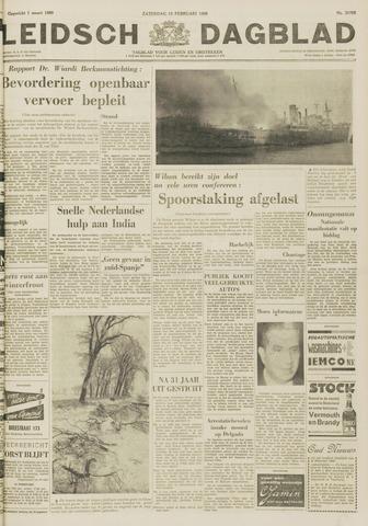 Leidsch Dagblad 1966-02-12