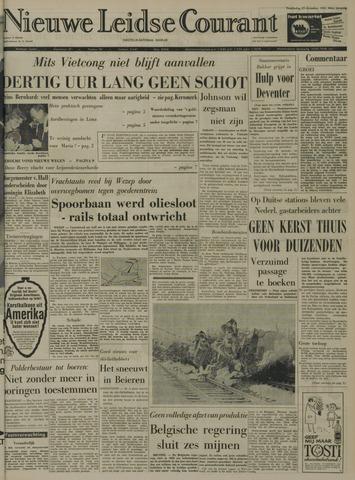 Nieuwe Leidsche Courant 1965-12-23