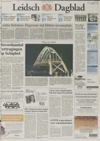 Leidsch Dagblad 1999-04-28