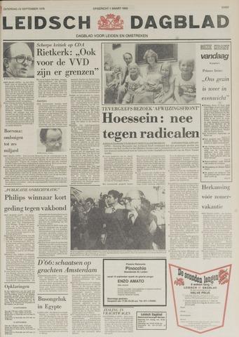 Leidsch Dagblad 1978-09-23