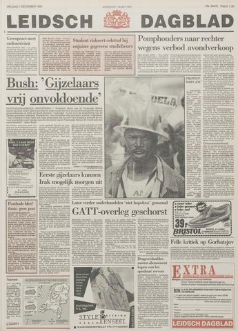 Leidsch Dagblad 1990-12-07
