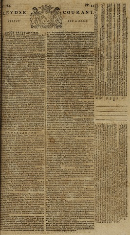 Leydse Courant 1784-03-19