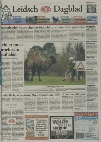 Leidsch Dagblad 2004-02-18
