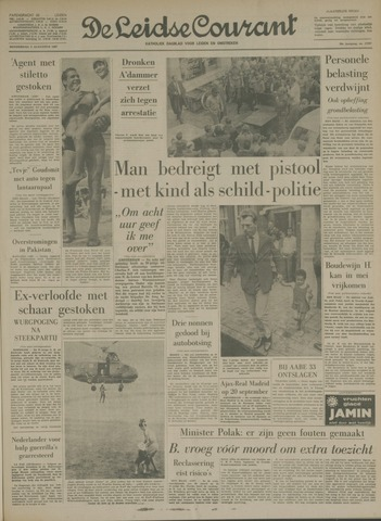 Leidse Courant 1967-08-03