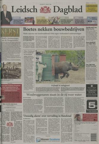 Leidsch Dagblad 2004-10-16