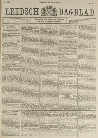 Leidsch Dagblad 1901-10-11