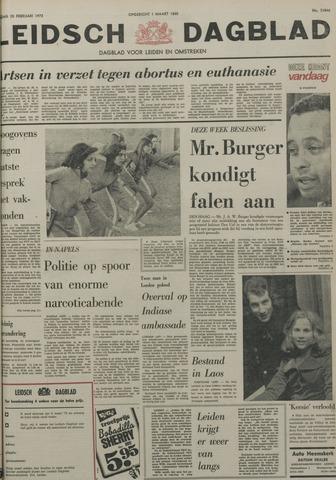 Leidsch Dagblad 1973-02-20