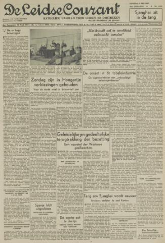 Leidse Courant 1949-05-17