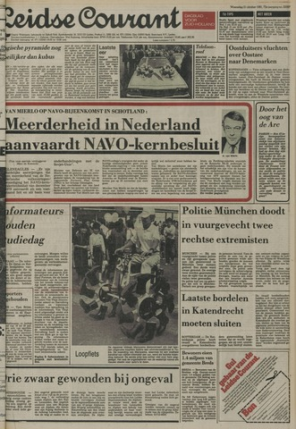 Leidse Courant 1981-10-21