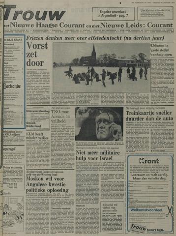 Nieuwe Leidsche Courant 1976-01-30