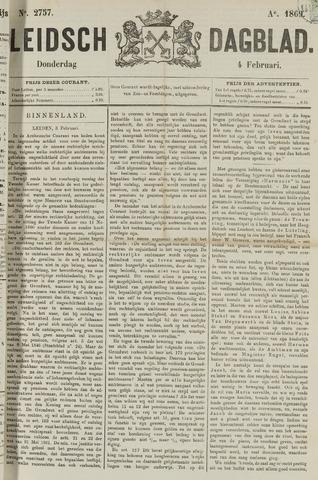 Leidsch Dagblad 1869-02-04