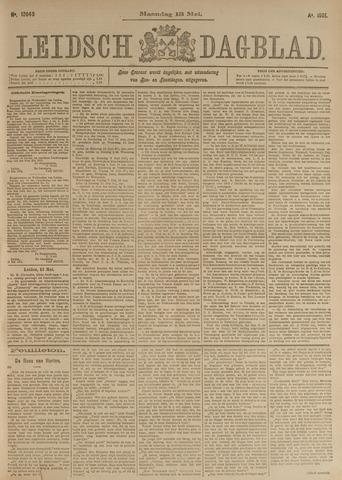 Leidsch Dagblad 1901-05-13