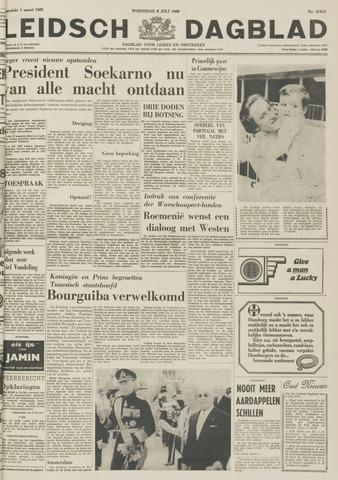 Leidsch Dagblad 1966-07-06
