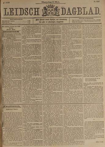 Leidsch Dagblad 1897-05-03