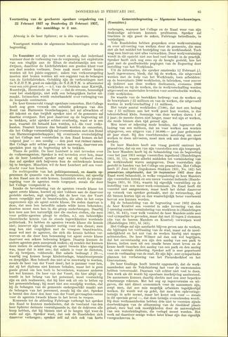 Handelingen van de Raad 1937-02-25