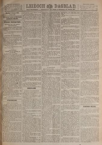 Leidsch Dagblad 1920-01-05