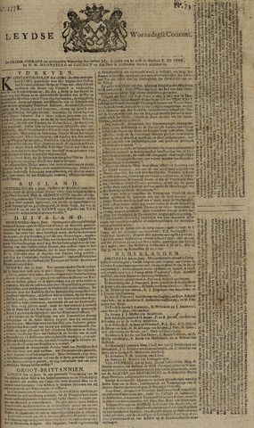 Leydse Courant 1778-06-24
