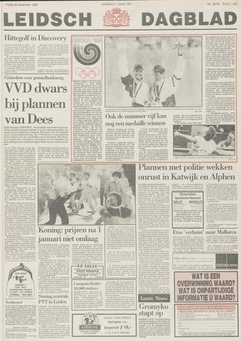 Leidsch Dagblad 1988-09-30