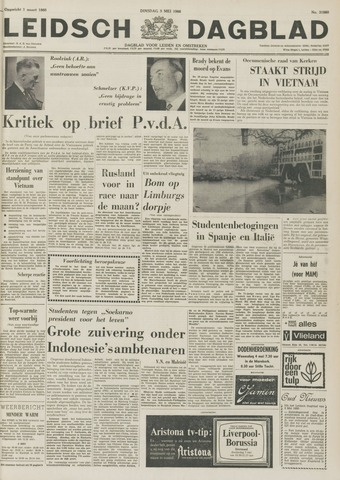 Leidsch Dagblad 1966-05-03