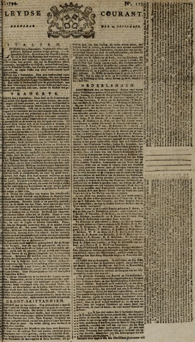 Leydse Courant 1794-09-24