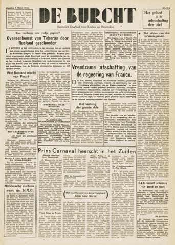De Burcht 1946-03-05