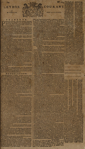 Leydse Courant 1782-10-14