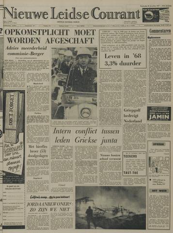 Nieuwe Leidsche Courant 1967-12-28