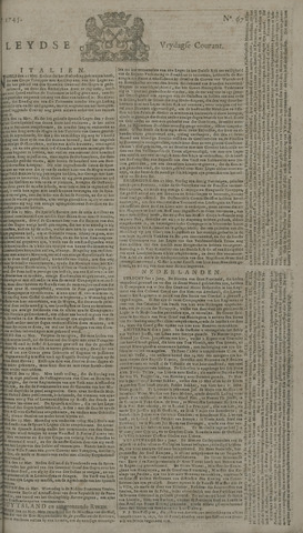 Leydse Courant 1745-06-04