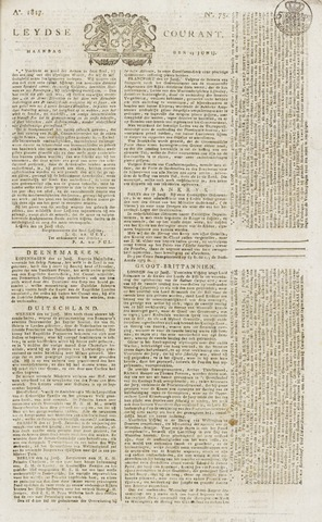 Leydse Courant 1817-06-23