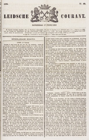 Leydse Courant 1876-02-17