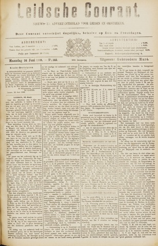 Leydse Courant 1889-06-24