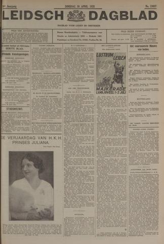 Leidsch Dagblad 1935-04-30