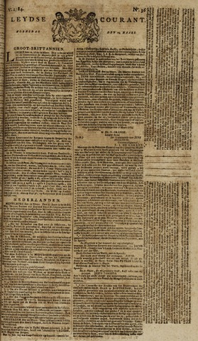 Leydse Courant 1784-03-24